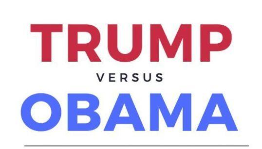 Dos presidentes opuestos, dos tomas de posesión muy