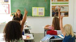 Madrid convoca este años 1.400 plazas públicas de maestros de Infantil y