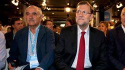El expresidente de Murcia deja el PP por la