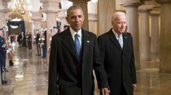 El primer tuit de Obama como expresidente de los Estados
