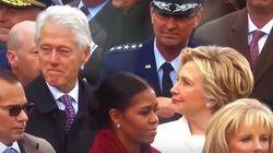 ¿Qué está haciendo Bill Clinton que molesta tanto a