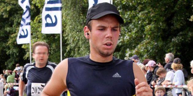 Andreas Lubitz, el copiloto que se cree que estrelló el avión a