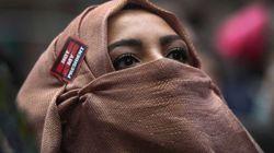 El bonito mensaje que recibió una familia musulmana tras la investidura de