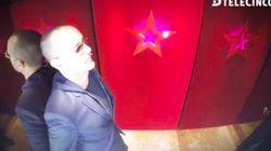 Risto abandona 'Got Talent' entre lágrimas tras una