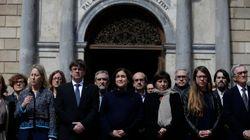 La Fiscalía de Cataluña investiga a la Generalitat por el
