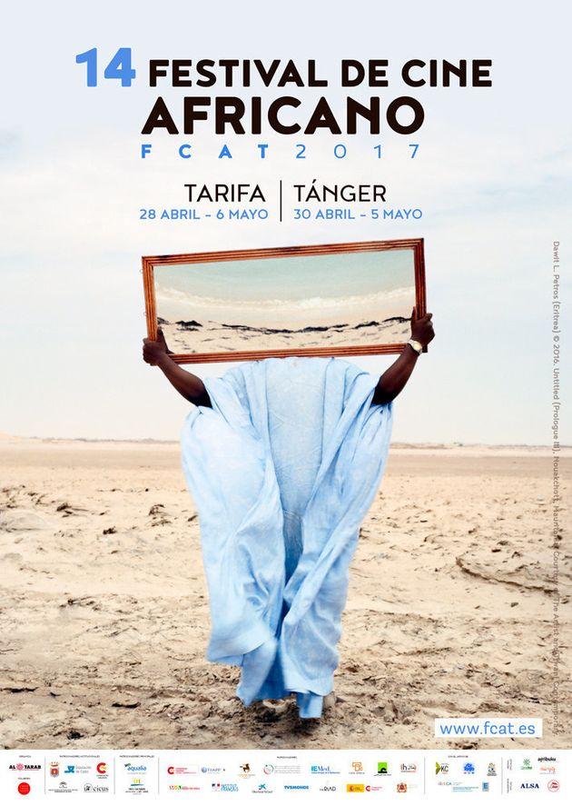Los cines de África miran al
