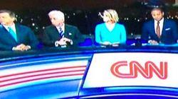 Críticas a CNN por este detalle en la cobertura de las Mujeres contra