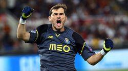 Casillas arremete contra 'Mundo Deportivo' por este