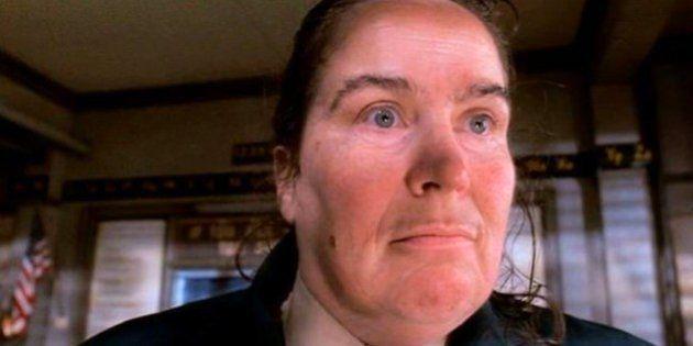 Pam Ferris, la Señora Trunchbull en 'Matilda', salió en 'Harry Potter y el prisionero de