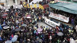 La Audiencia de Navarra no ve indicios de terrorismo en la agresión de