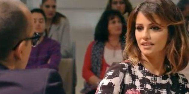 Mónica Cruz, sobre quienes achacan su fama a su hermana: