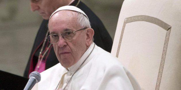 El Papa pide a los españoles que