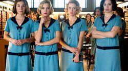 11 series históricas de Netflix para calentar motores antes de 'Las chicas del