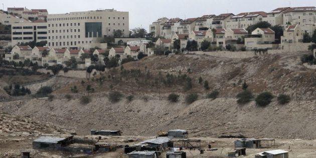 Israel aprueba más asentamientos en suelo palestino tras la llegada de