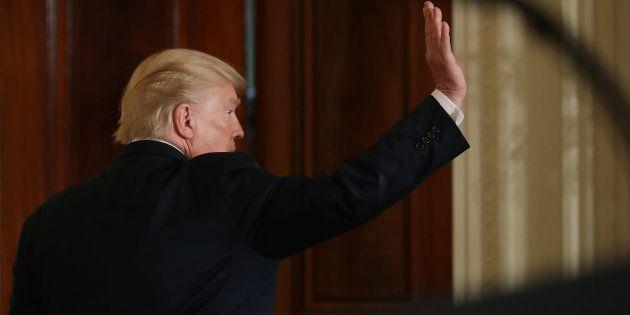 Trump saca a Estados Unidos de la Unesco por considerarla