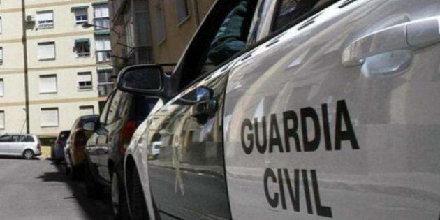 Detenida por adoctrinamiento yihadista en Madrid la mujer de un encarcelado en
