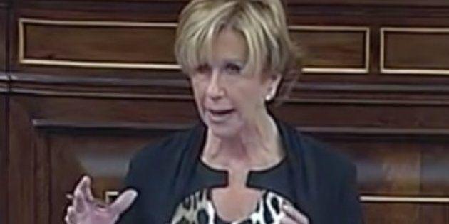 Una exdiputada del PP revela un patrimonio oculto de más de 600.000