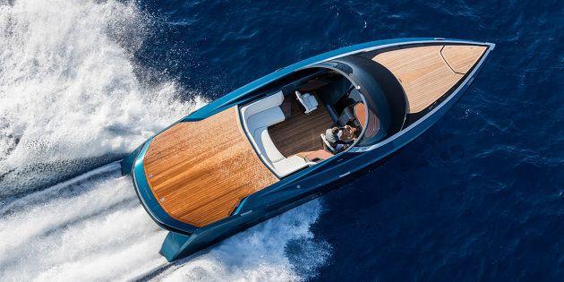 El sector de los yates y embarcaciones de lujo deja atrás la