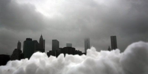 Nueva York para santos y para pecadores: 48 horas para ganarse el cielo o el