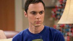 El mensaje del Sheldon del presente al Sheldon del