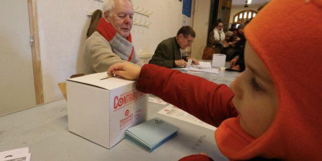 El Partido Socialista francés manipuló el resultado de sus primarias, según 'Le