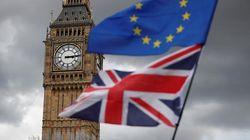 Barnier descarta comenzar a negociar la futura relación del Reino Unido y la