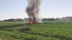 El tuit de la Guardia Civil sobre las burlas contra el piloto del caza fallecido que da muchísimo que