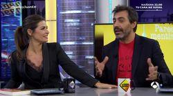 Nuria Roca y Juan del Val hablan sobre su relación abierta en 'El