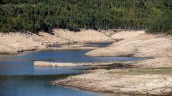 El Gobierno se plantea limitar el uso del agua a partir de 2018 si sigue la