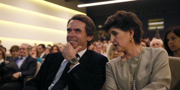 Aznar lamenta la actual