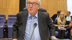 Juncker no quiere que Cataluña se independice:
