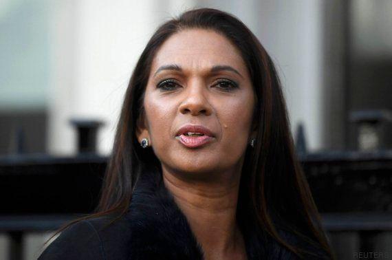 El Supremo británico decide que el Parlamento debe autorizar la activación del