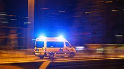 Fallece una niña de 8 años mientras esperaba una ambulancia en