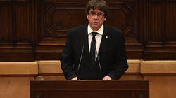 ENCUESTA: ¿Crees que Puigdemont declaró la