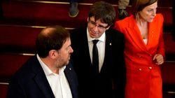 ¿Qué hará el Gobierno si Puigdemont envía su