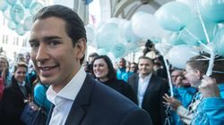 Sebastian Kurz, el joven austriaco con más prisa por gobernar que