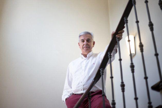 Entrevista con Lorenzo Silva y Manuel Sánchez: