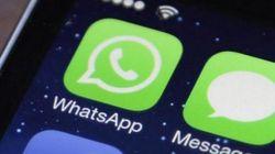 El nuevo Whatsapp permite enviar mensajes sin conexión a