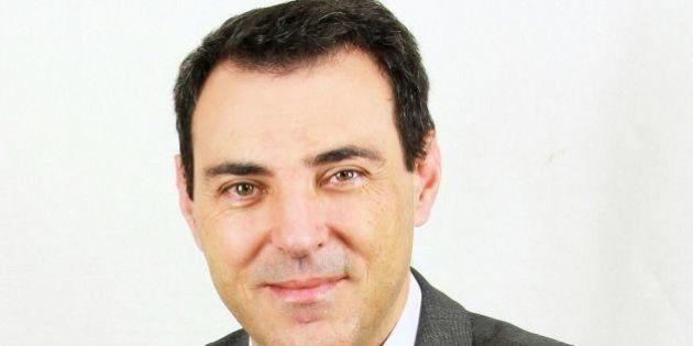 Juan Carlos Bermejo, el empresario informático que quiere liderar