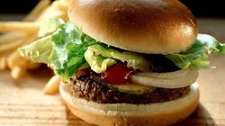 McDonald's revela el secreto de la salsa de su hamburguesa más
