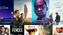Nueve motivos para ver las nueve películas nominadas al