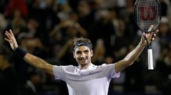 Federer derrota a Nadal y conquista el Masters 1000 de