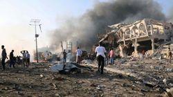 Masacre en Mogadiscio: al menos 185 muertos tras un doble atentado con camión