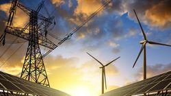 El consumo eléctrico en España analizado con 'big