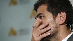 Higuaín sube una foto a Instagram y Casillas le lanza una