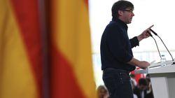 Puigdemont viaja a Estados Unidos para divulgar el