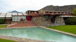 Las casas que harán que cambie tu concepto de hogar