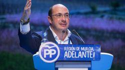 La Asamblea de Murcia admite a trámite la moción del PSOE contra Pedro Antonio