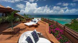 Te encantaría ir donde están de vacaciones Barack y Michelle