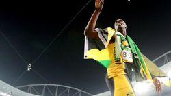 Bolt pierde un oro de Pekín por el positivo de un